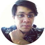 Dr.(c) Joel Anaya